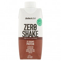 BioTechUSA Zero Shake Chocolate, 330 ml
