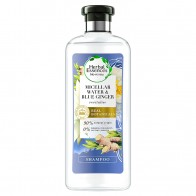 Herbal Essences bio:renew Micelárna voda Revitalizácia Šampón 400ml, 400 ml