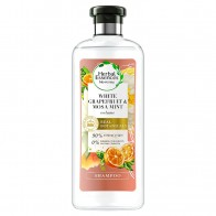 Herbal Essences bio:renew Biely grapefruit Objem Šampón 400ml, 400 ml