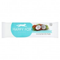 Happy Fox Kokosová tyčinka, 40 g