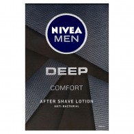 Nivea Men Deep Voda po holení, 100 ml