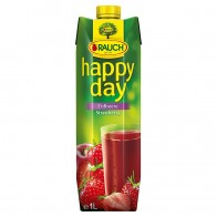 Rauch Happy Day Jahoda 1 l, 1 L