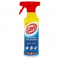 Savo Proti plesniam, 500 ml