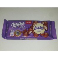 Milka Bubbly White , 100 g