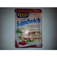 Rio Mare tuna for sandwitch, 80 g