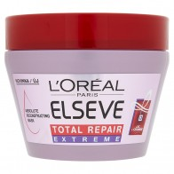 L'Oréal Paris Elseve Total Repair Extreme obnovujúca maska, 300 ml