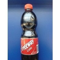 Freeway cola, 500 ml