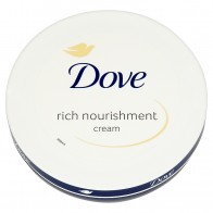Dove Rich Nourishment telový krém, 150 ml