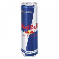 Red Bull Energy drink, 473 ml
