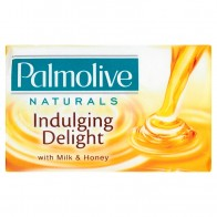 Palmolive Naturals Indulging Delight tuhé mydlo, 90 g