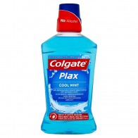 Colgate Plax Cool Mint ústna voda, 500 ml