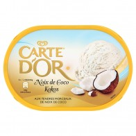 Carte d'Or Kokos, 1000 ml