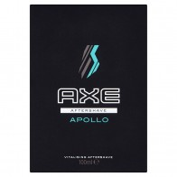 Axe Apollo voda po holení, 100 ml