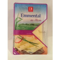 Emmental in Slices, 150 g