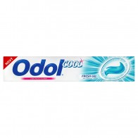 Odol Cool Fresh gel zubná pasta s fluórom, 75 ml