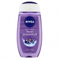 Nivea Magic Berry Sprchový gél, 250 ml