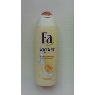 Fa Joghurt Vanilla Honey sprchový gél, 250 ml