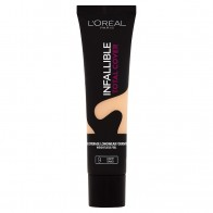 L'Oréal Paris Infallible Total Cover 9 Light Sand mejkap, 35 g