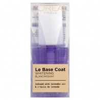 L'Oréal Paris Le Base Coat Whitening bieliaci lak na nechty 13,5 ml, 13.5 ml
